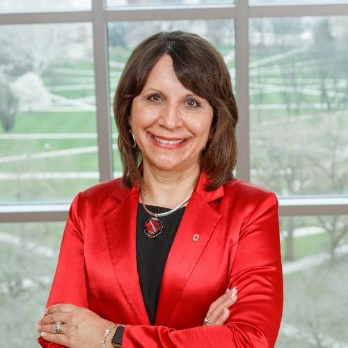 Bernadette Melnyk